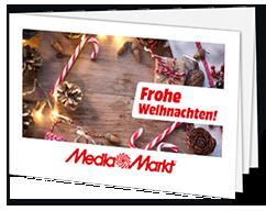"""Geschenkkarte """"Xmas 2"""" Sofortdruck"""